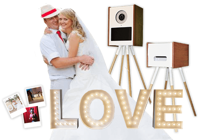 Loved up package image