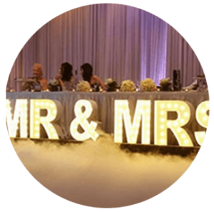 Suggested Product circles _MR & MRS